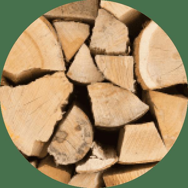 Drewno olcha – siatka 1mp