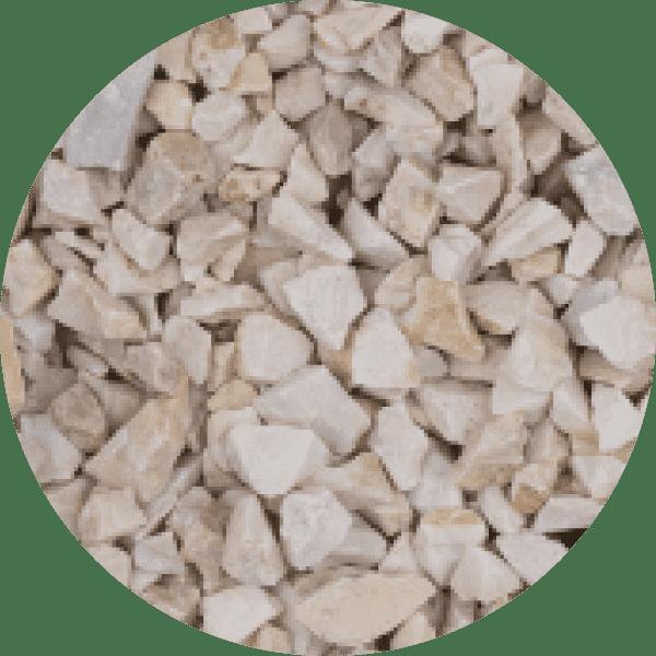 Biała Marianna 4-10 mm