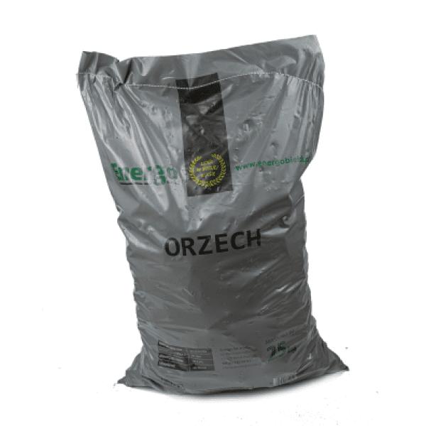 Węgiel Orzech Standard  worek 25 kg