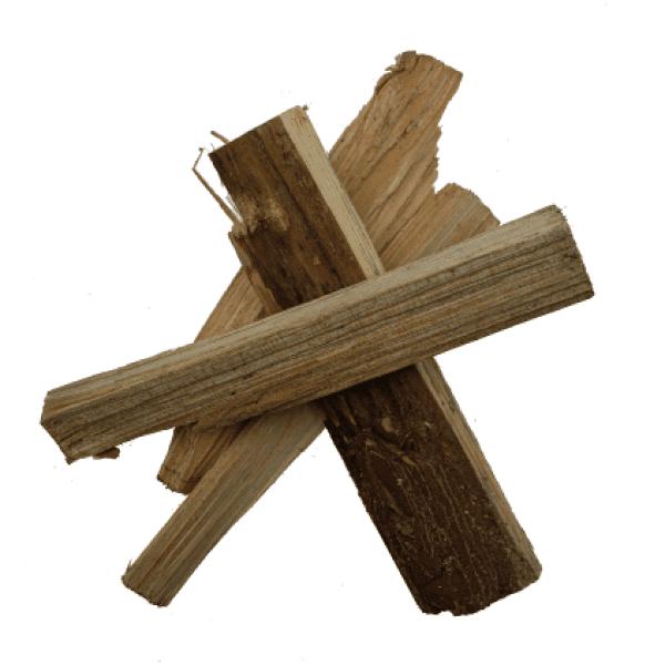 Drewno rozpałkowe mix sosna/ świerk – siatka  5 dm3/ 8 dm3