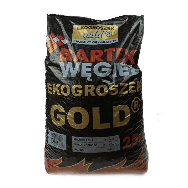Ekogroszek Bartex Gold