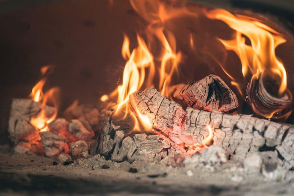 Jakie drewno opałowe będzie najlepsze do palenia w piecu?